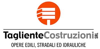 Tagliente costruzioni Logo